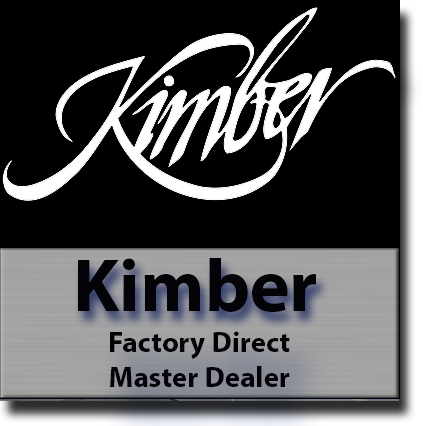 Kimber Firearms Master Dealer